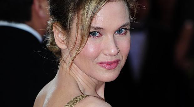 Renee Zellweger will star in The Whole Truth