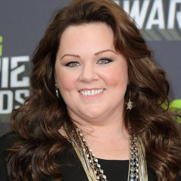 Melissa McCarthy stars in her husband Ben Falcone's film Tammy