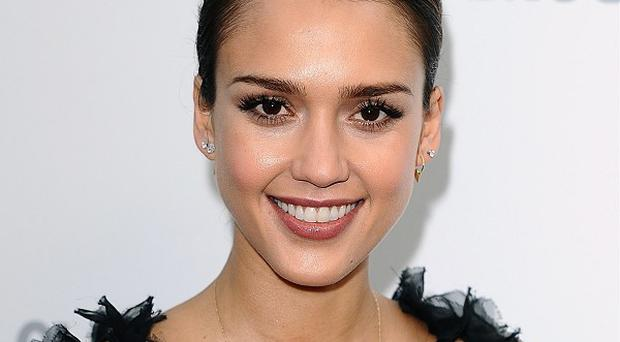 Jessica Alba says she doesn't feel too attached to Sue Storm