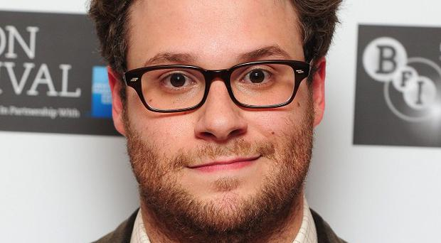 Seth Rogen's Neighbours was screened at SXSW