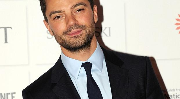 Dominic Cooper stars in Need For Speed