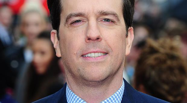 Ed Helms is in talks to star in upcoming comedy Epic Fail