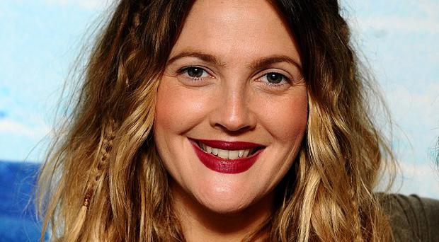 Drew Barrymore will be given an award at CinemaCon
