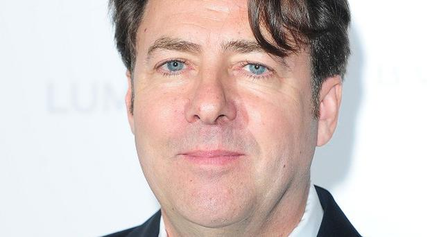 Jonathan Ross has joined the BFI board