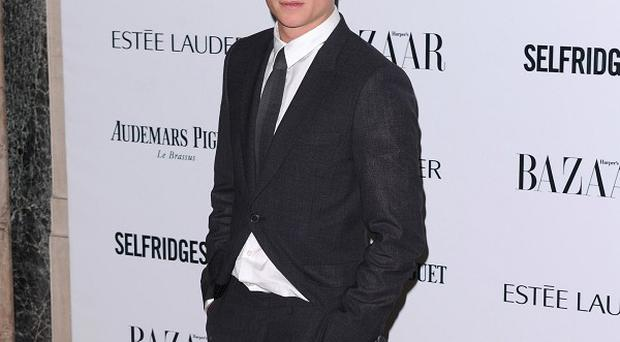 Ed Speleers is in the running for the lead in the new Star Wars movie (Rex)