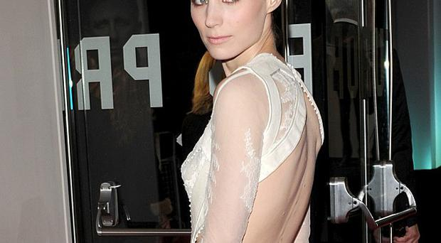 Rooney Mara is set to play Tiger Lily in Pan