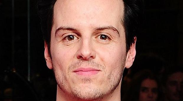 Andrew Scott attending a gala screening of The Stag held at the Vue cinema, London.