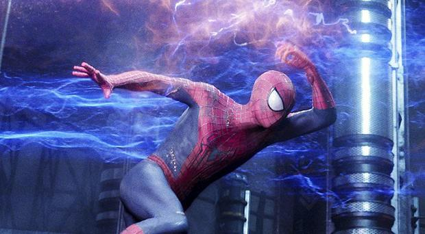 Marc Webb will be at the helm for three Amazing Spider-Man films