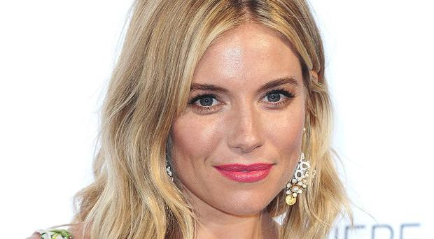 Sienna Miller is tipped for the female lead in American Sniper