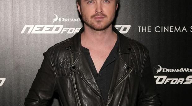 Need For Speed, starring Aaron Paul, performed well at the box office