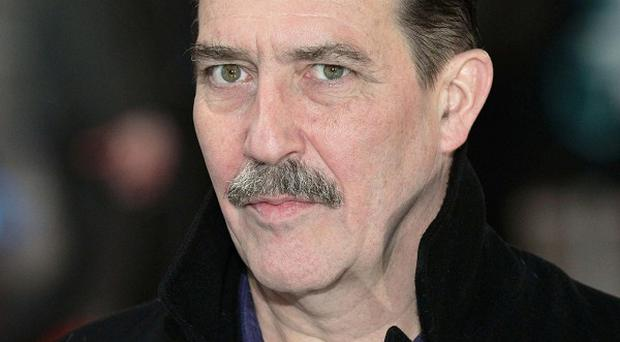Ciaran Hinds has joined the cast of Agent 47