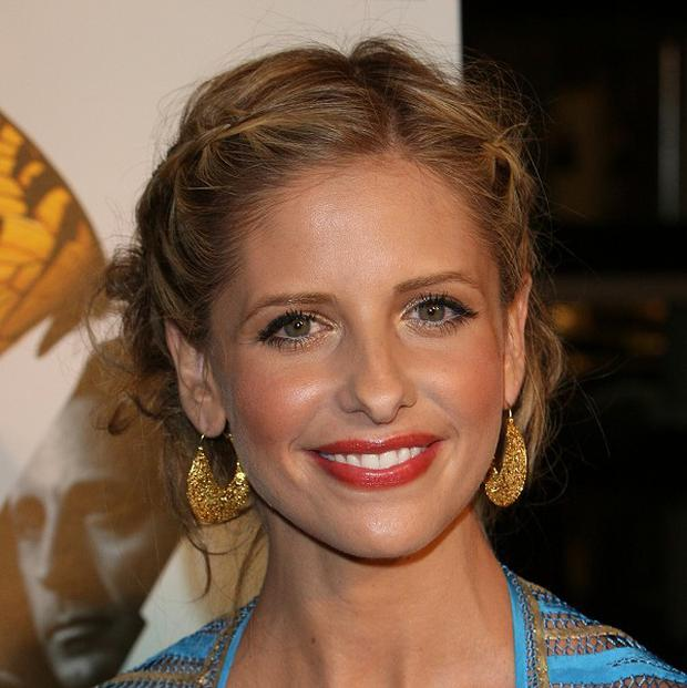 Sarah Michelle Gellar has said she is too old to make a Buffy movie