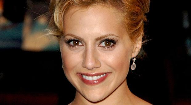 Brittany Murphy's last film, Something Wicked, is to be released