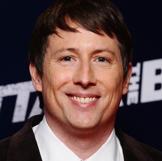 Joe Cornish is directing spy thriller Section 6