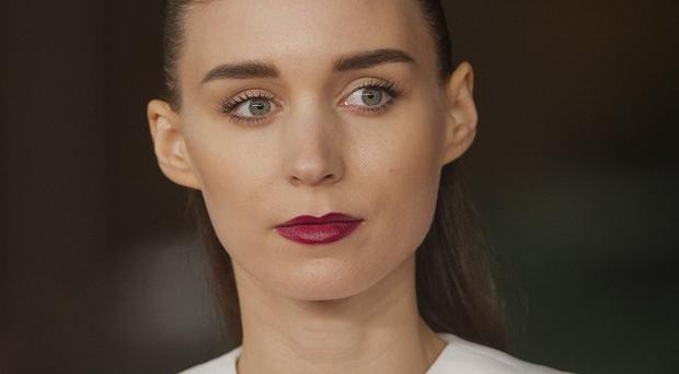 Rooney Mara has been linked to the role of Tiger Lily in Pan