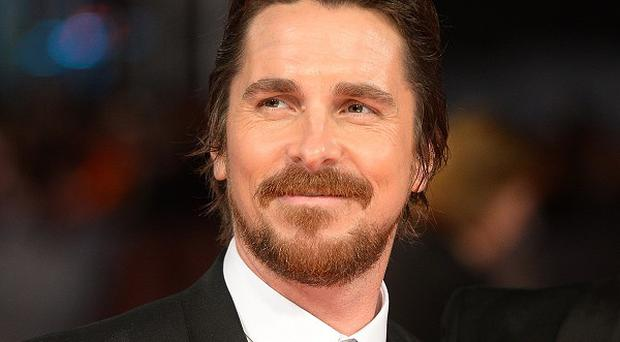 Christian Bale could play Steve Jobs in a new film