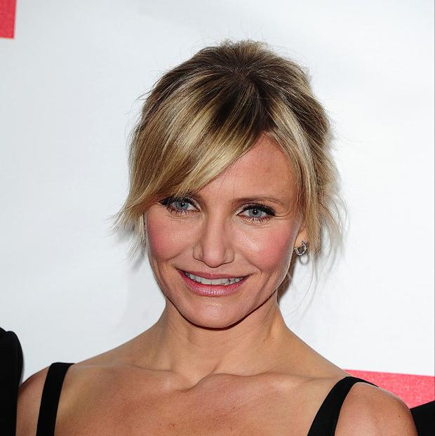 Cameron Diaz thinks everyone is affected by infidelity at some point