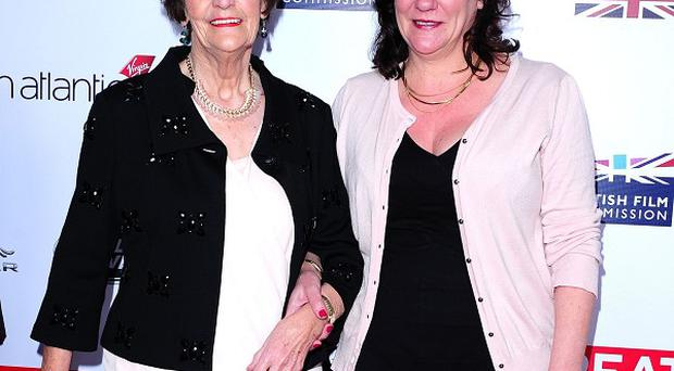 Philomena Lee and her daughter Jane Libberton got to attend the Oscars