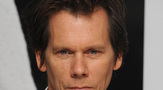 Kevin Bacon found fame playing teenager Ren McCormack in Footloose