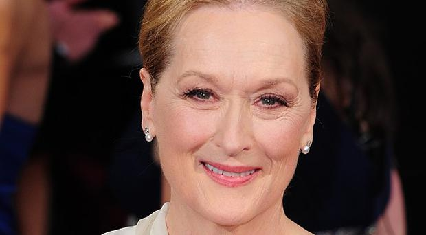 Meryl Streep is to play an ageing rocker in Ricky And The Flash