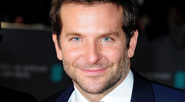 Bradley Cooper who was 2011 Sexiest Man Alive