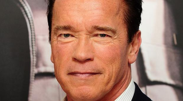 Arnold Schwarzenegger will be back as the Terminator aged 66