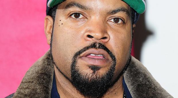 Ice Cube is in talks for a new Barbershop film