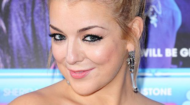Sheridan Smith's film Powder Room is about a girls' night out
