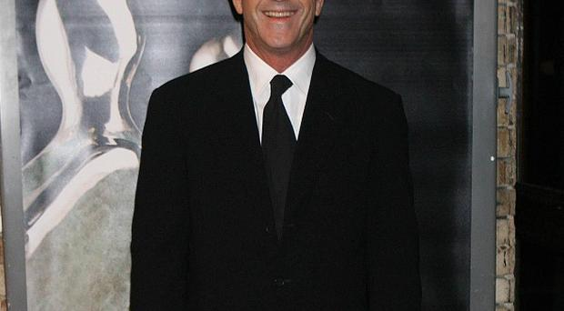 Mel Gibson might be signing up for Blood Father