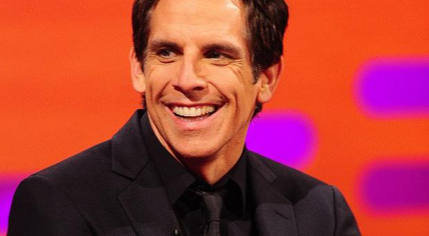 Ben Stiller is in negotiations for I Am Chippendales, a film about the famous dance troupe