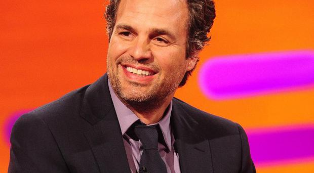 Mark Ruffalo plays The Hulk in The Avengers: Age Of Ultron