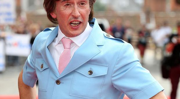 Alan Partridge will be back in a new film and TV series