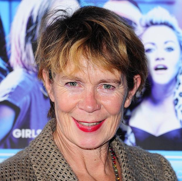 Celia Imrie will reprise her role in The Best Exotic Marigold Hotel 2