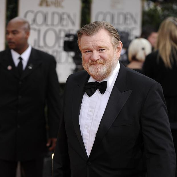 Brendan Gleeson stars as a priest in dark movie Calvary