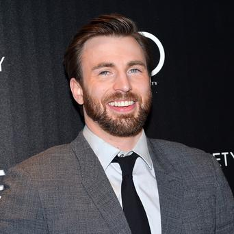 Chris Evans' Captain America: The Winter Soldier is number one in the US
