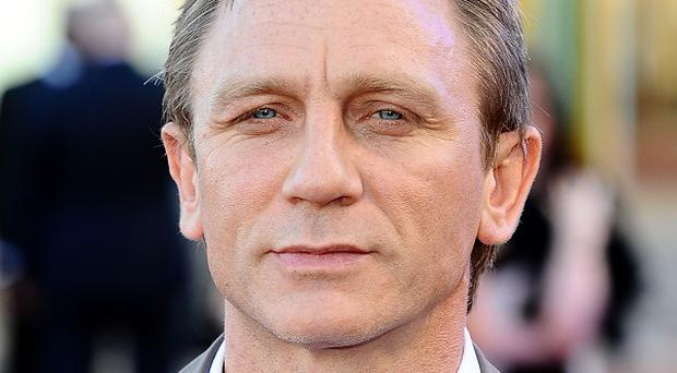 Daniel Craig is due to return in the 24th Bond movie