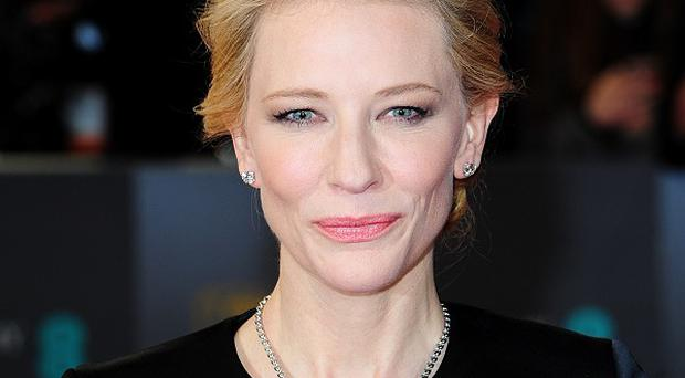 Cate Blanchett is in talks to star in The Dig