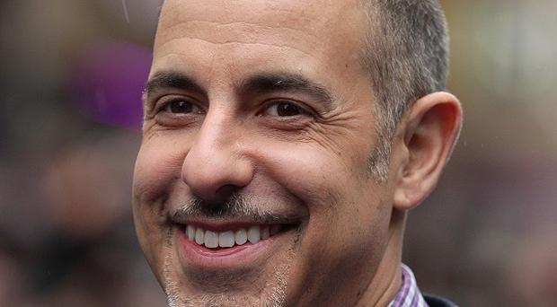 David S Goyer is not in a hurry to create a Justice League movie