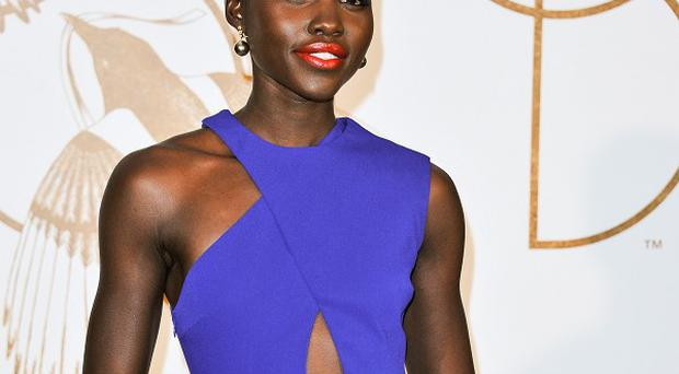 Lupita Nyong'o has won acclaim for her role in 12 Years A Slave