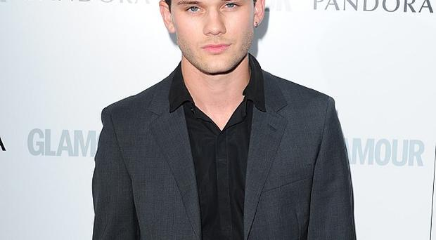 Jeremy Irvine will star in Stonewall