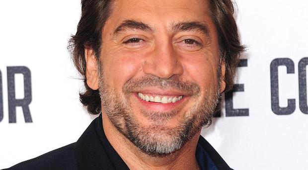 Javier Bardem will share the screen with Charlize Theron in Sean Penn's latest film