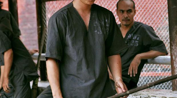 Iko Uwais returns to his role as an undercover cop in The Raid 2 (Rex)