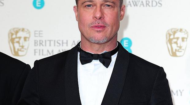 Brad Pitt could be playing General Stanley McChrystal in a film