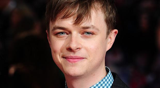 Dane DeHaan is excited about the Green Goblin's future