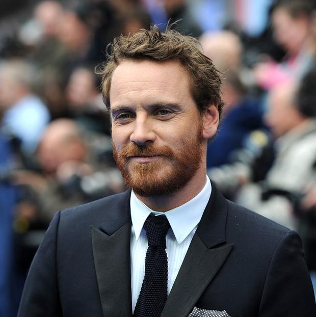 Michael Fassbender is coming to Sundance London