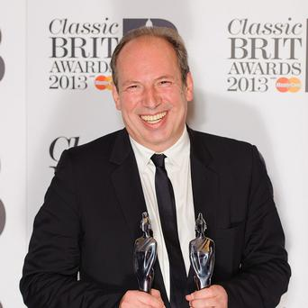 Hans Zimmer is going to score the Batman vs Superman film