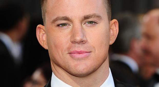 Channing Tatum teased that Magic Mike 2 won't be as heavy as the first film