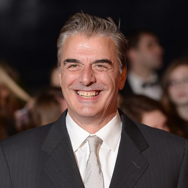 Chris Noth is to star in romantic comedy After The Ball