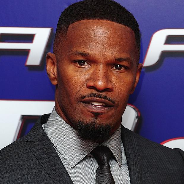 Jamie Foxx credits Quentin Tarantino for turning his life around