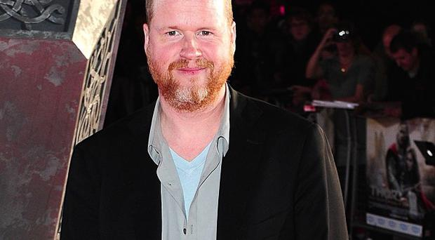 Joss Whedon's latest film is being released as a digital download